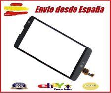 Pantalla tactil para LG L BELLO D331 D335 Gris Color Plata Touch táctil