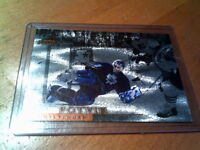 1997-98 Pinnacle Rink Collection #PP95 Felix Potvin