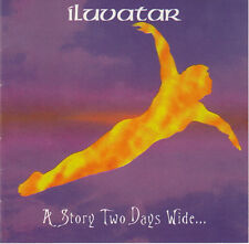 Iluvatar - A Story Two Days Wide... CD