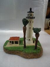 "Danbury Mint ""Point Vicente"" Lighthouse"