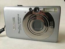 Canon PowerShot Digital ELPH SD1200 IS/ Digital IXUS 95 IS 10MP View Finder