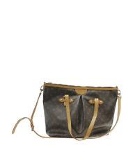 Louis Vuitton M40146 Palermo GM Monogram Shoulder Bag