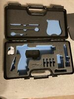 Canik TP9 Elite Combat Factory Hard Case Factory Case - No Other Accessories