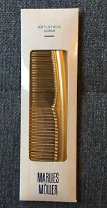 Marlies Möller Anti-Static Comb Hochkarätiker Kamm für fliegendes Haar