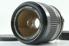 【EXC+++】 Minolta MC W.Rokkor-HH 35mm f/1.8 Manual MF Wide Lens MD Japan 2006