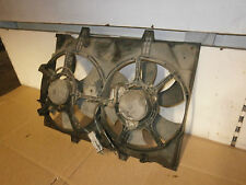 VAUXHALL FRONTERA 2003 2.2 16V DTL DIESEL MANUAL RADIATOR FANS AND COWLING