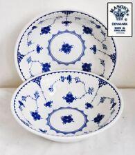 Blue Denmark Masons Pottery