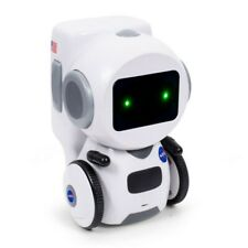 NASA Interactive Robot Astronaut Voice & Touch Space Man Kids Adults Fun Toy