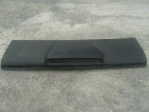 78-93 Chevrolet Van/GMC G-series Showcars Hood with Scoop