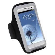Multi Color Arm Gym Running Exercise Sport Band Armband Adjustable Case For HTC