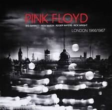 Pink Floyd London vinyl LP 33 rpm Syd Barrett OOP Ltd Ed