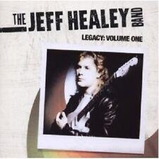 "JEFF HEALEY BAND ""Legacy: Volume One"" 2 CD NEUF"