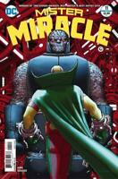 Mister Miracle #11 DC COMICS COVER A 1st Print, 2018 TOM KING