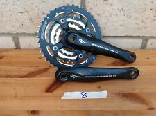 SPECIALIZED STRONGARM II BICYCLE 175 MM 44/32/22 TOOTH OCTALINK V2 CRANK SET