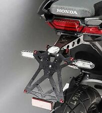 Support de plaque réglable LighTech Honda X-ADV / 2017-2018