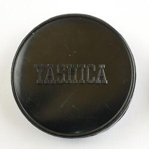 Lens Cap - Yashica 58mm Plastic