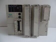 Telemecanique Schneider PLC SPS TSX3721001 Processor Controller