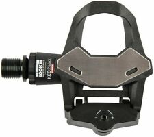 LOOK KEO 2 MAX CARBON Pedals - Single Sided Clipless, Chromoly, Black - New