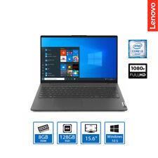 "Lenovo IdeaPad 5 Laptop Core i3-1005G1 8GB RAM 128GB SSD 15.6"" FHD Windows 10 S"