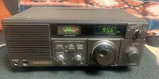 Kenwood R-600 Short Wave Radio Receiver Made In Japan