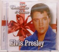 Elvis Presley & Friends + The Christmas Album + CD + Weihnachten + 16 Songs +