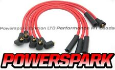 HT Lead Powerspark 8mm Performance doppia silicone UK Realizzato Mini