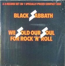 NEW We Sold Our Soul for Rock 'n' Roll (Audio CD)