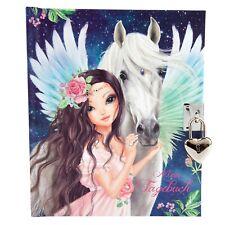 Depesche 8182 Fantasy Model Tagebuch mit Schloss Pegasus