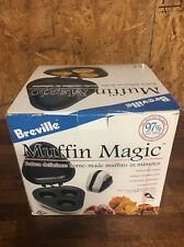 Breville Muffin Magic New In Box!