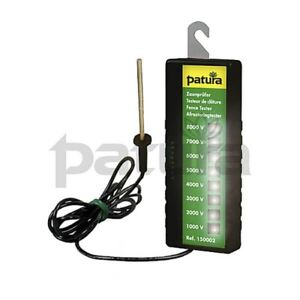 Patura® Electric Fence Tester - 150002