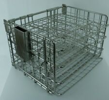 Henny Penny Basket For Gas Pressure Fryer With Hinge