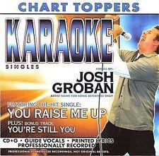 Karaoke: You Raise Me Up / You're Still You