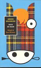 HUID EN HAAR - Arnon Grunberg (2010, 2e druk)