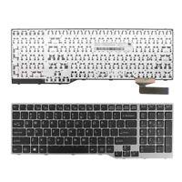 No Password BIOS CHIP Fujitsu LifeBook E733 E743 E753 vPro DUAL : Main + EC