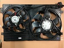 VW3115103 New Replacement Cooling Fan Assembly OEM# 1J0121205B