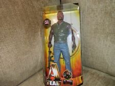 A-Team Action Figures with Talking