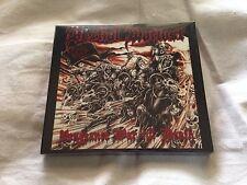 BESTIAL WARLUST - Vengeance War 'Till Death DIGI CD BRAND NEW & SEALED!