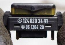 MERCEDES-BENZ W124 W129 W126 R129 INTERIOR DASH ALARM SECURITY LED