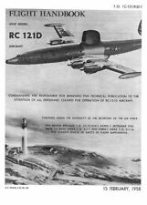 1950's RC-121 EC-121 Warning Star Constellation L-749 L-1049 historic archive