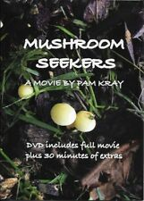 Mushroom Seekers - DVD Including 30 Minutes of Extras