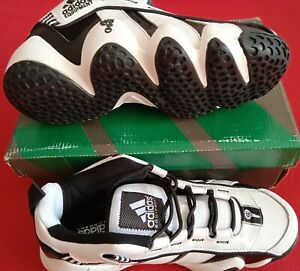 Adidas Equipment White Black, Sneakers Mens Size 10