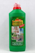 Combiflor Grünbelagentferner, 1 Liter Konzentrat, gegen Algen & Moos, 0657