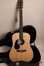 Martin Gitarre DRS2L Lefthand Martingitarre + Fishman NEU/NEW UVP:1230.- €uro