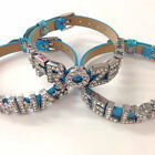 Frozen Inspired Rhinestone Bracelet or Personalize Your Own Name Bracelet