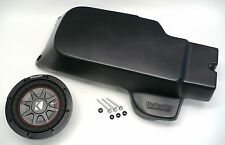 "Select Increments 31649K Neo-Pod 8"" KICKER SHALLOW SPEAKER JK Wrangle 4 Door !"