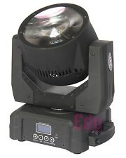 60W LED COB beam sharpy for club events stage party disco moving head dj lights