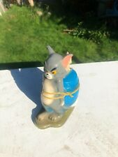 More details for mgm tom and jerry ceramic  money box 1972
