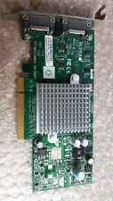 AOC-STG-I2 SUPERMICRO Networking adapter 2-port 10GbE CX4 Intel 82598EB V1.01