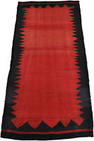 kurdischer Kelim Läufer 250 x 125 cm Nomaden Teppich kilim tribal rug 2002