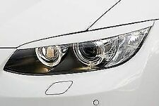 BMW E92 E93 COUPE CABRIO ORIGINAL LUMMA  HEADLIGHT TRIM EYELID BM 092.014 KRC